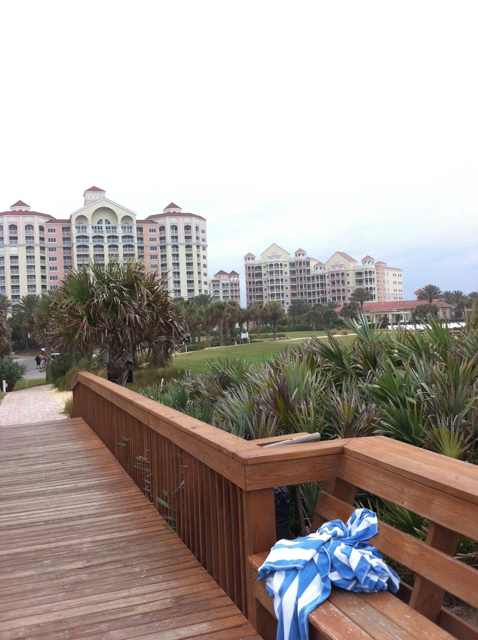 Hammock Beach Resort, Home of PIMA 2012